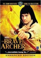 A bátor íjász (1977) online film