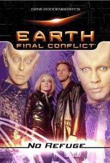 A bolygó neve: Föld 2. évad (1998) online sorozat