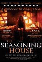 A Borzalmak Háza (2012) online film