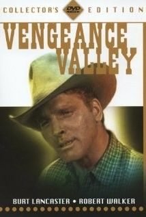 A bosszú völgye (1951) online film