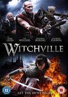 A boszorkányfalu (2010) online film