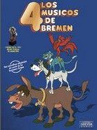 A brémai muzsikusok (1989) online film
