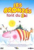 A bronzbarnák síelni mennek (1979) online film