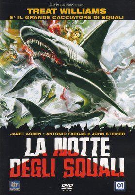 A cápák éjszakája (1988) online film