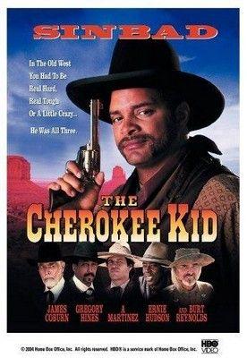 A cherokee kölyök (1996) online film