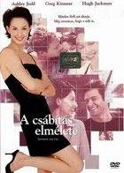 A csábítás elmélete (2001) online film