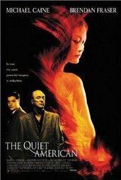 A csendes amerikai (2002) online film