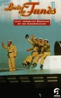 A csendőr és a földönkívüliek (1979) online film