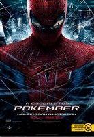 A csodálatos Pókember (2012) online film