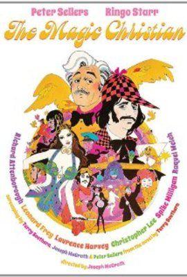 A csodatévő (1969) online film