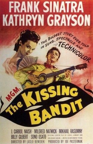 A csókos bandita (1948) online film