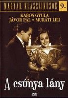 A csúnya lány (1935) online film