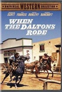 A Dalton banda (1940)