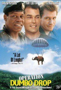 A Dumbo hadművelet (1995) online film