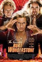 A fantasztikus Burt Wonderstone (2013) online film