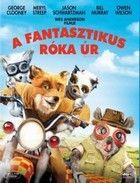 A fantasztikus Róka úr (2009) online film