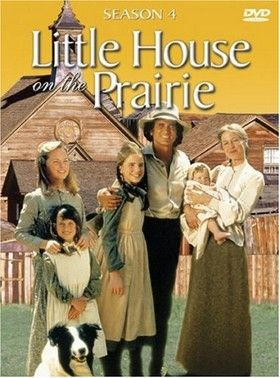 A farm, ahol élünk 4. évad (1978) online sorozat