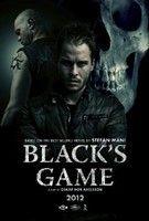 A fekete játék (2012) online film