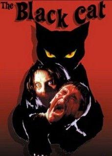 A fekete macska (Gatto nero) (1981) online film