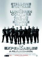 The Expendables - A feláldozhatók online film