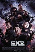 The Expendables 2 - A feláldozhatók 2 (2012) online film