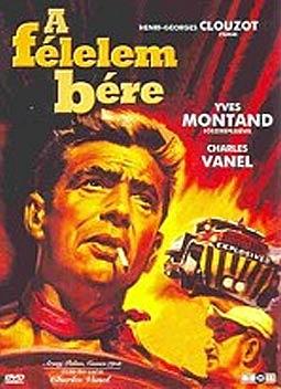 A félelem bére (1953) online film