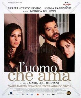 A férfi, aki szeret (2008) online film