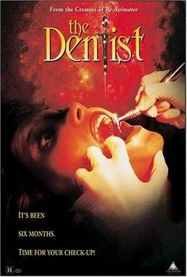 Dr. Halál (A fogorvos) (1996) online film
