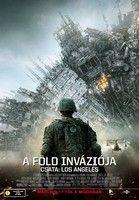 A Föld inváziója - Csata: Los Angeles (2011) online film