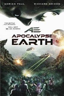 A Föld után: Apokalipszis (2013) online film