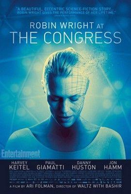 A futurológiai kongresszus (2013) online film