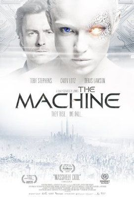 A gép (2013) online film