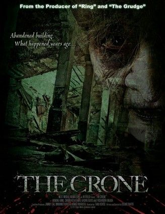 A gonosz banya (2013) online film