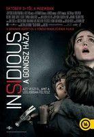 Insidious - A gonosz háza (2013) online film