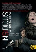 Insidious - A gonosz h�za (2013)
