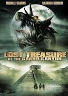 A Grand Canyon elveszett kincse (2008)