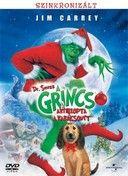 A Grincs (2000) online film