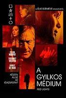 A gyilkos médium (2012) online film