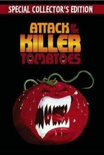 A gyilkos paradicsomok támadása (1978) online film