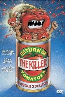A gyilkos paradicsomok visszatérése (1988) online film
