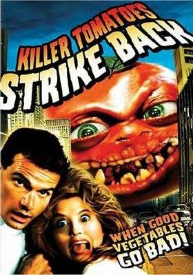 A gyilkos paradicsomok visszavágnak (1991) online film