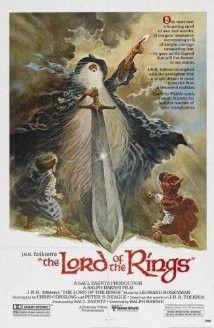 A Gyűrűk Ura (1978) online film