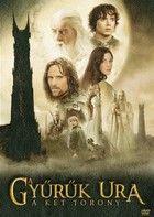 A Gyűrűk Ura - A két torony (2002) online film