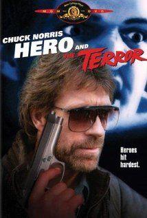 A hõs és a terror (1988) online film