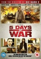 A háború 5 napja (2011) online film
