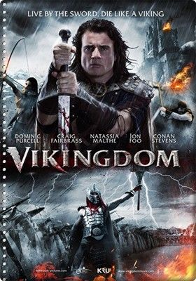 A halhatatlan viking (2013) online film