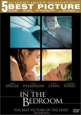 A hálószobában (2001) online film