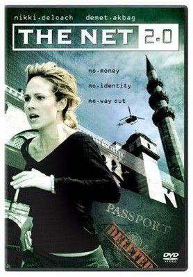 A hálózat csapdájában 2.0 (2006) online film