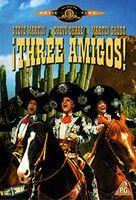 A három amigó (1986) online film