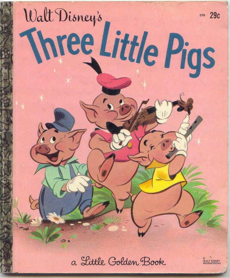 A három kismalac (1999) online film